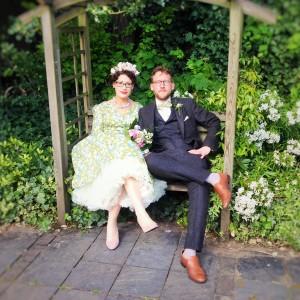 Lizzie bridal gallery
